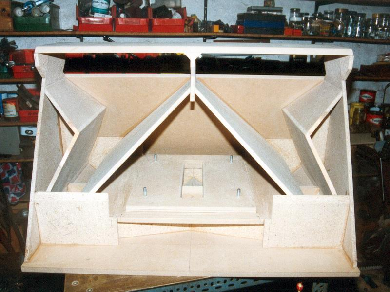 klipsch bass horn. Black Bedroom Furniture Sets. Home Design Ideas